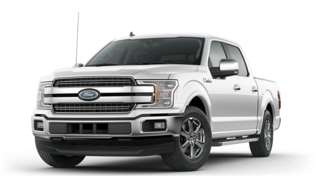 New Ford F-150 2019 Ford F-150 Lariat Truck SuperCrew Cab for sale in Honolulu, HI